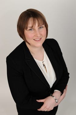 Jayne Harrison, employment solicitor and head of employment law at Richard Nelson LLP